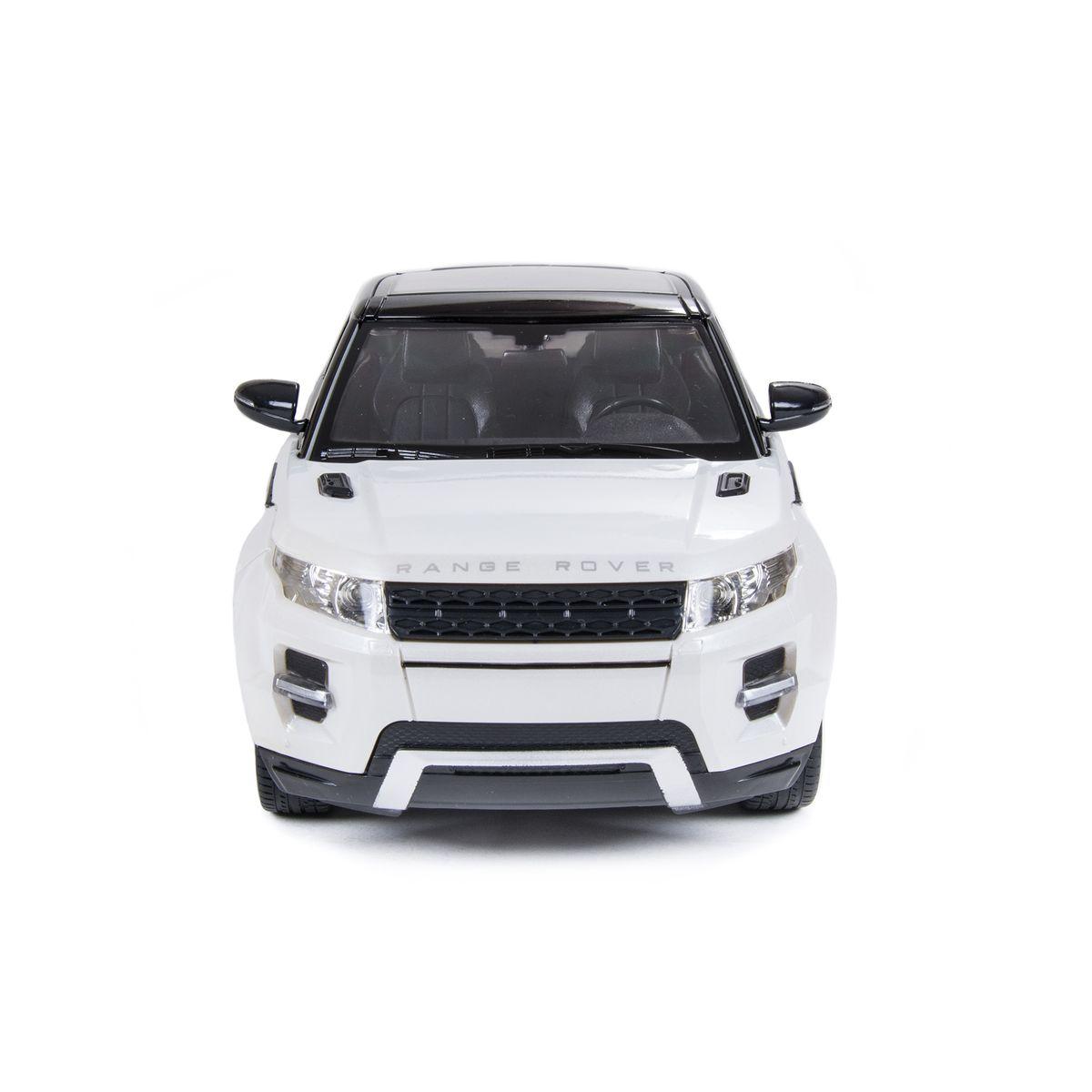 Pilotage Радиоуправляемая модель Range Rover Evoque RTRRC16664Данная модель, это точная копия машины Range Rover Evoque с высокой точностью детализации. Для большей копийности в модели предусмотрен детализированный салон, а так же при движении загораются все фары.