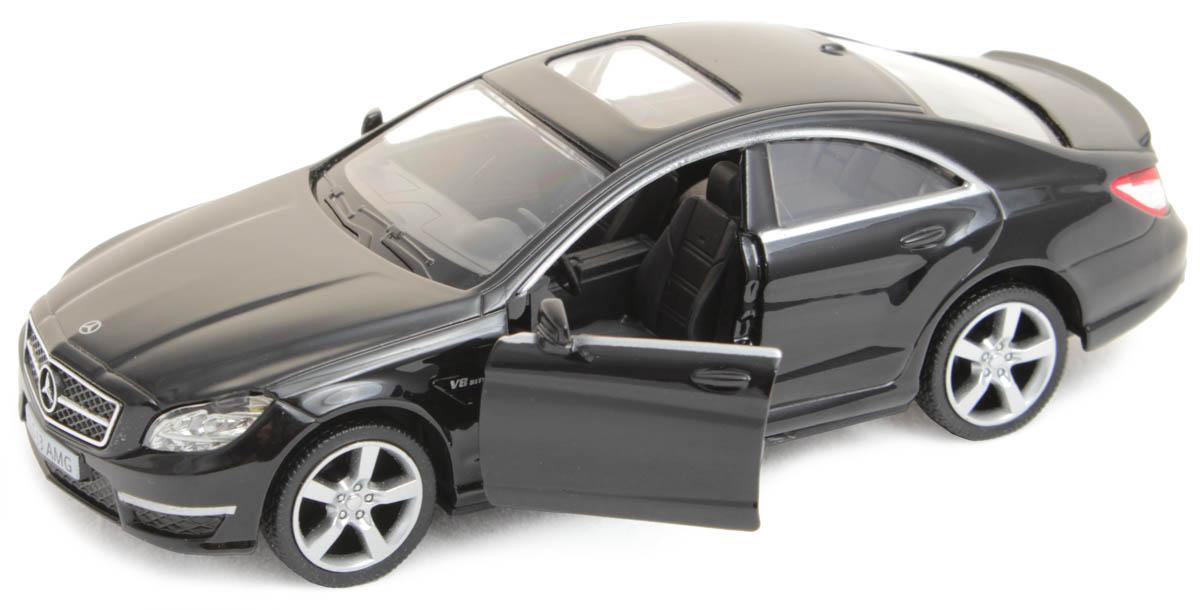 Рыжий Кот Модель автомобиля Mercedes BenzИ-1231Игрушка представлена в масштабе 1:32 и является копией настоящего авто. Поэтому с такой машинкой можно не только играть, но и сделать её частью автомобильной коллекции. У данной модели открываются передние двери! Рекомендована для детей от 3 лет. Цвет: глянцевый белый, черный.