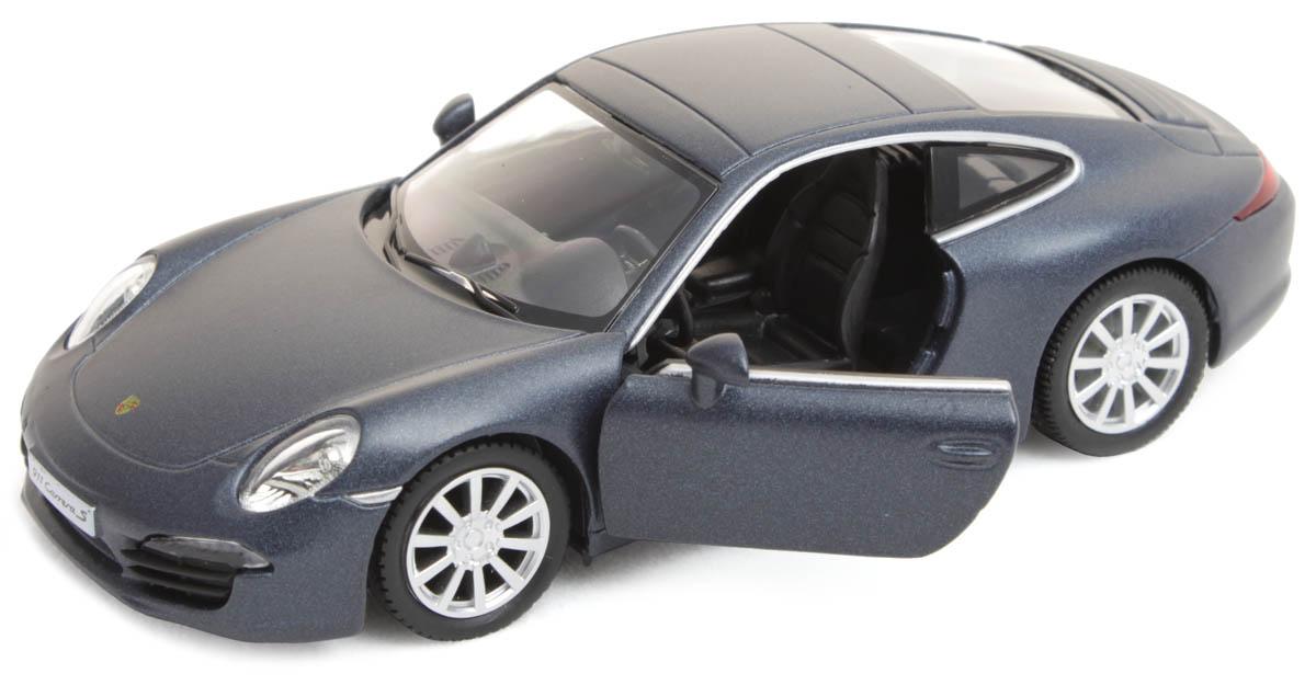 Рыжий Кот Модель автомобиля Porsche 911 И-1234И-1234Модель Porsche 911 И-1234 - миниатюрная копия настоящего автомобиля. Стильная модель автомобиля привлечет к себе внимание не только детей, но и взрослых. Этот автомобиль, без сомнения, известен всем автолюбителям. Игрушка представлена в масштабе 1:32 и является копией настоящего авто. Повышенную прочность модели обеспечивает металлический корпус. В оформлении использованы пластиковые элементы, колеса обладают свободным ходом. Такая модель станет отличным подарком не только любителю автомобилей, но и человеку, ценящему оригинальность и изысканность, а качество исполнения представит такой подарок в самом лучшем свете.
