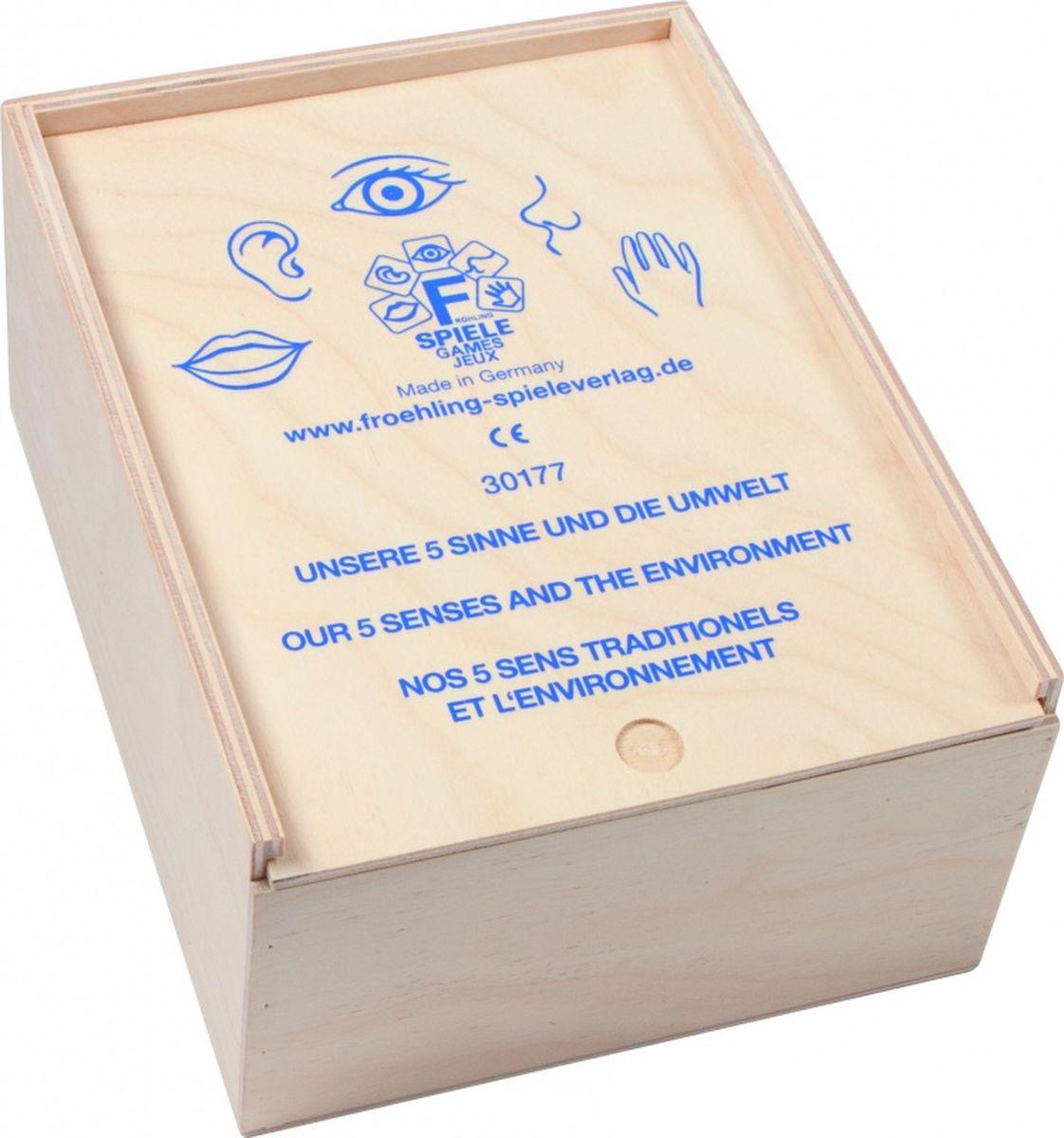 Beleduc Обучающая игра Наши 5 чувств30177Игра развивает мышление, координацию движений, коммуникативные навыки и моторику ребенка. В эту игру можно играть по-разному: как в лото, меморину (логическую игру на запоминание) или просто бросая кубик.