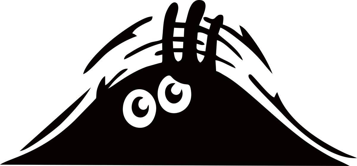 Наклейка автомобильная Оранжевый слоник Привидение, виниловая, цвет: черный150PR00018BОригинальная наклейка Оранжевый слоник Привидение изготовлена из высококачественной виниловой пленки, которая выполняет не только декоративную функцию, но и защищает кузов автомобиля от небольших механических повреждений, либо скрывает уже существующие. Виниловые наклейки на автомобиль - это не только красиво, но еще и быстро! Всего за несколько минут вы можете полностью преобразить свой автомобиль, сделать его ярким, необычным, особенным и неповторимым!