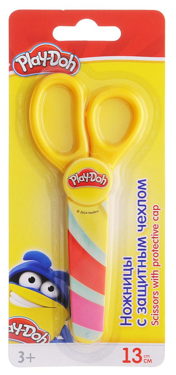 Play-Doh Ножницы детские 13 см