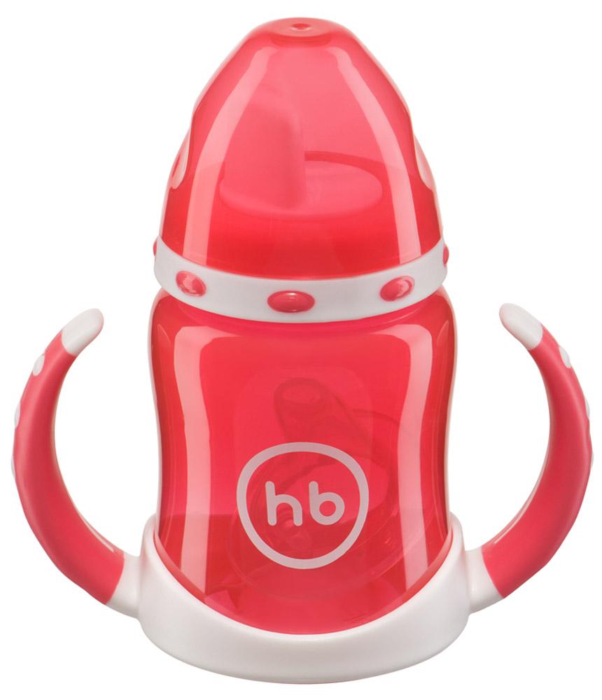 Happy Baby Поильник Ergo Cup цвет красный14005 REDПоильник FEEDING CUP выполнен в ярких цветах. В комплекте 2 клапана. Широкое горлышко облегчает наполнение и мытьё бутылочки. Эргономичные и нескользящие ручки удобно держать в руках. Универсальный тренировочный поильник — это специальная детская посуда, помогающая малышу перейти от бутылочки к традиционной кружке, от сосания жидкости к её выпиванию. Поильник тренирует навыки самостоятельного приёма жидкости. Шкала деления в 30 мл. тренирует навыки самостоятельного приёма жидкости 2 тренировочных клапана с разной скоростью потока в комплекте силиконовый клапан подойдет малышам с 3х месяцев белый клапан ТПЭ можно использовать с 6 месяцев эргономичные ручки герметичная крышка съёмные ручки объем 180 мл не содержит Бисфенол А срок службы: спаут – 3 месяца со дня реализации, поильник – 1 год со дня реализации. срок годности — 5 лет. Уход и хранение Мыть теплой водой с мылом или в посудомоечной машине, тщательно...