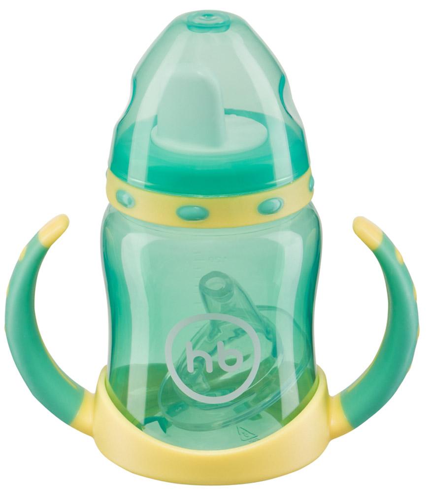 Happy Baby Поильник Ergo Cup цвет мятный