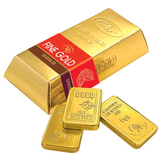 Монетный двор Слитки Золотой стандарт, 180 г