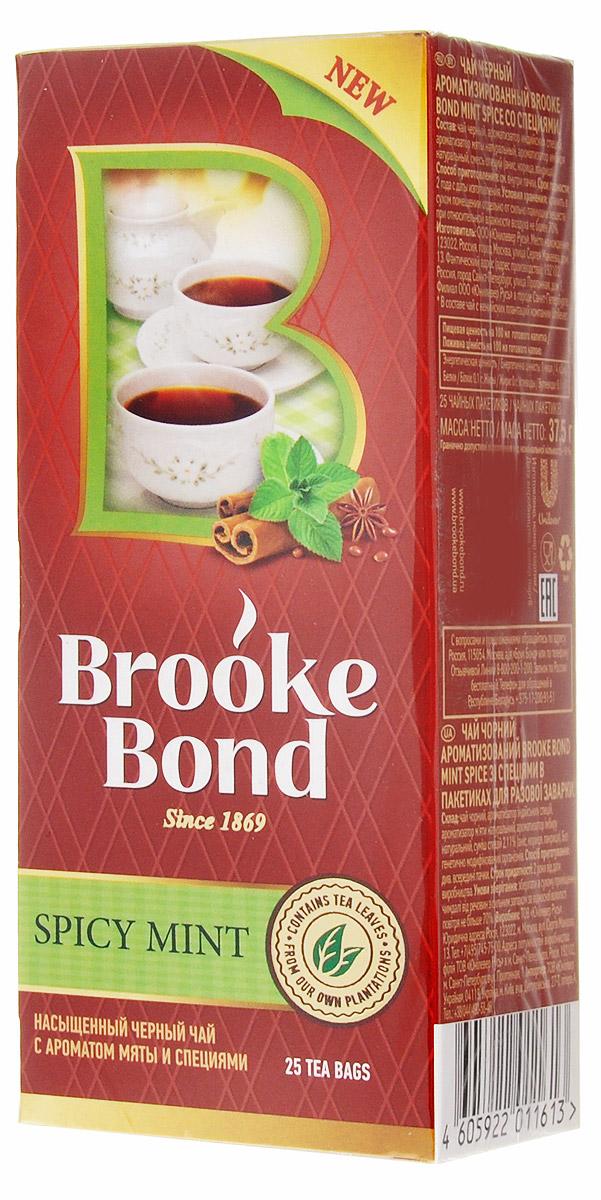 Brooke Bond