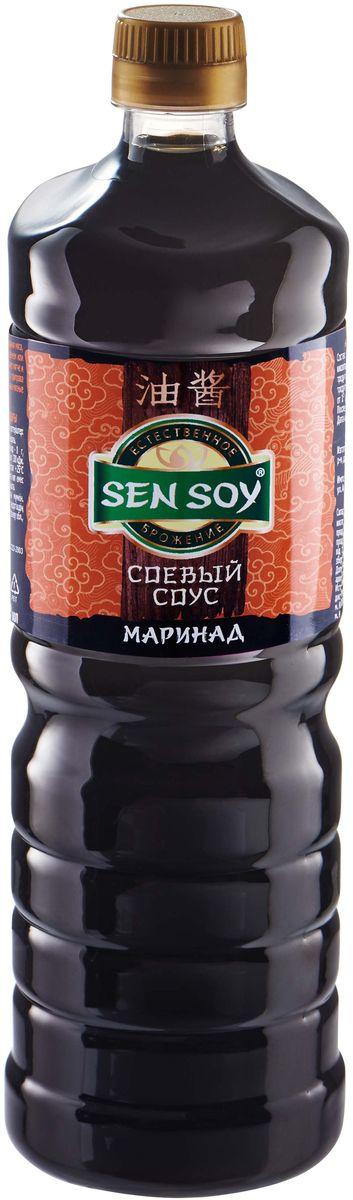 Sen Soy Соевый Соус Маринад, 500 г