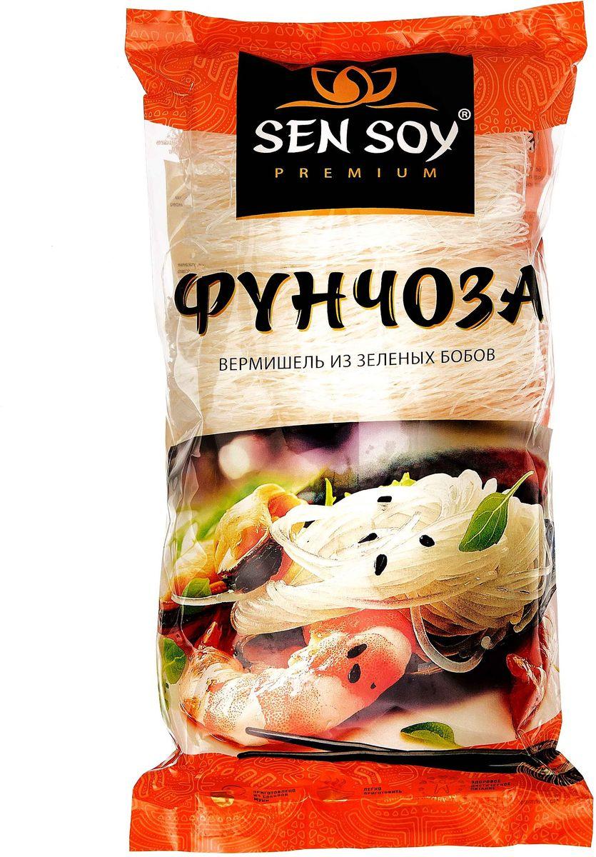 Sen Soy Вермишель фунчоза, 200 г