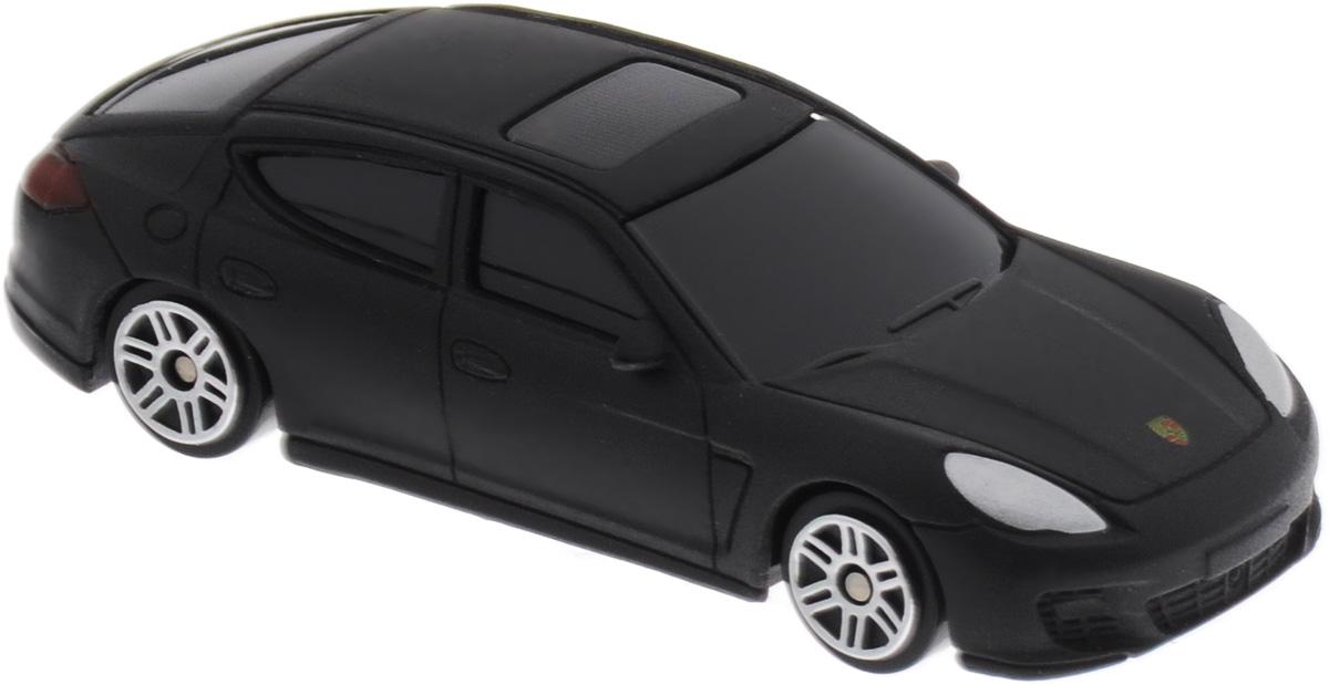 Uni-Fortune Toys Модель автомобиля Porsche Panamera Turbo344018SMМодель автомобиля Uni-Fortune Toys Porsche Panamera Turbo - отличный подарок как ребенку, так и взрослому коллекционеру. Благодаря броской внешности, а также великолепной точности, с которой создатели этой модели масштабом 1:64 передали внешний вид настоящего автомобиля, модель станет подлинным украшением любой коллекции авто. Машина будет долго служить своему владельцу благодаря металлическому корпусу с элементами из пластика. Колеса машинки имеют свободный ход. Модель автомобиля обязательно понравится вашему ребенку и станет достойным экспонатом любой коллекции.