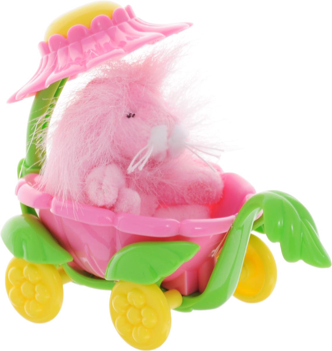 Beanzees Мягкая игрушка Львенок Lulu 5 смB32041Миниатюрные питомцы Beanzees - обитатели волшебного леса Бинзилэнд, в котором всегда ярко сияет солнышко и цветут цветы. Всего эта серия игрушек насчитывает более 50 различных персонажей! С ними можно играть, их можно коллекционировать, соединять между собой с помощью липучек на лапках и носить как ожерелья и браслеты, а кроме того, они являются замечательным антистрессом, поскольку их набивка состоит из маленьких округлых гранул, которые делают игрушку очень приятной на ощупь! Замечательный набор, включающий плюшевого львенка Лулу и вагончик в виде листьев и цветов - отличный подарок для вашей дочурки.