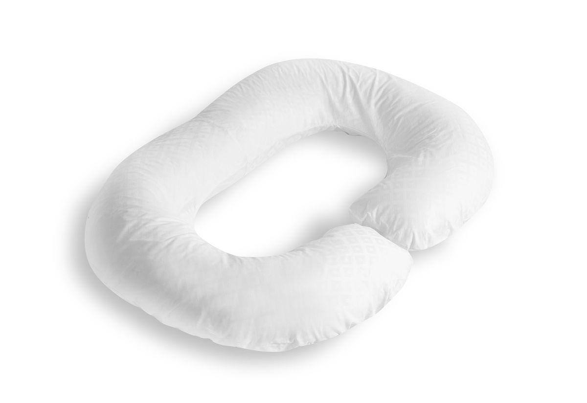 "Наволочка для подушки Легкие сны ""Форма Rogal"", цвет: шампань. NRS-130/1"