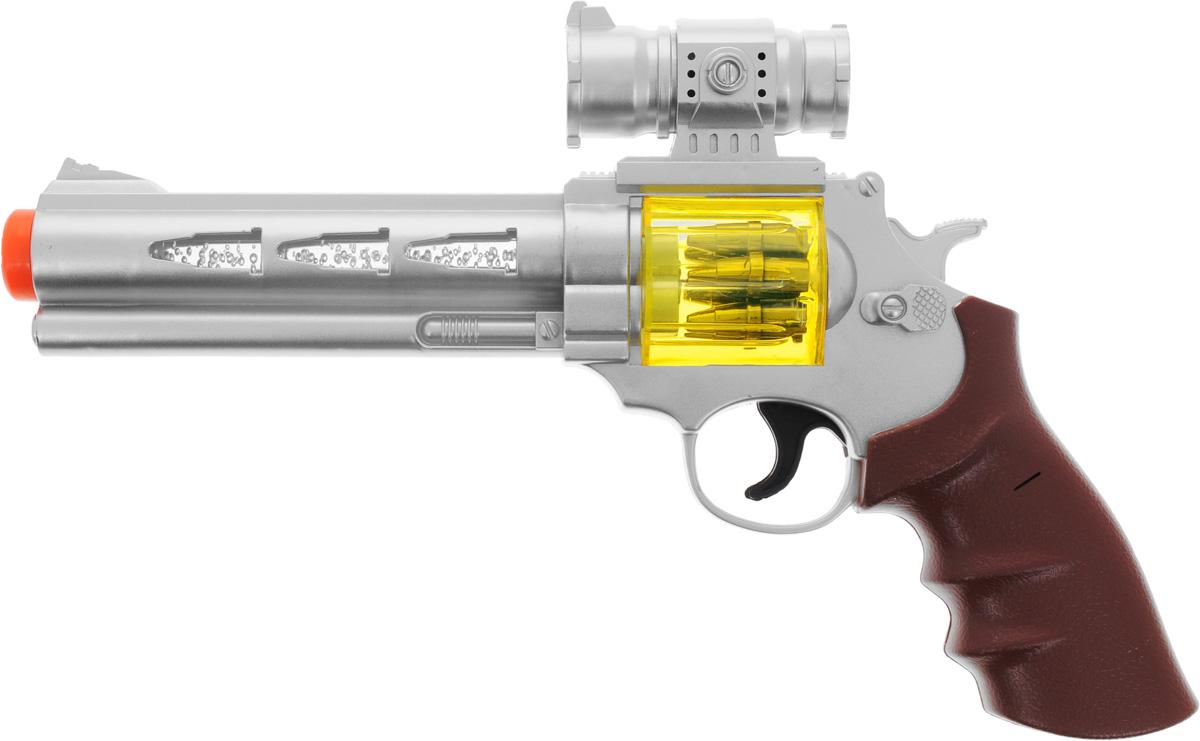 ABtoys Штурмовой револьвер ARS-250