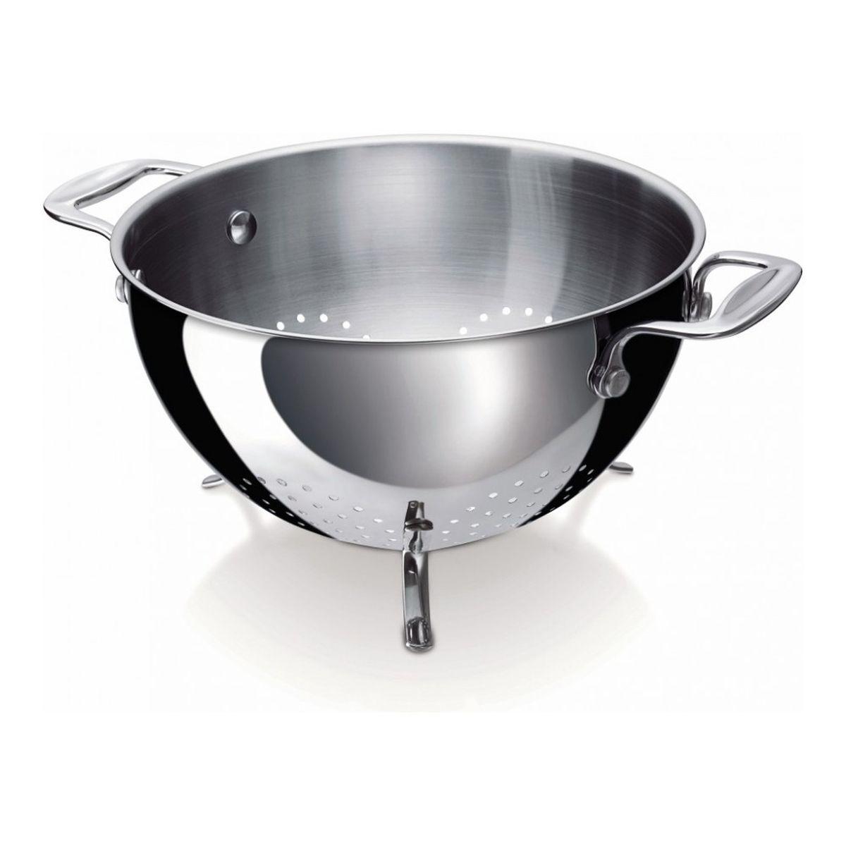 Дуршлаг Beka Chef, диаметр 22 см12060224Дуршлаг Chef 22см