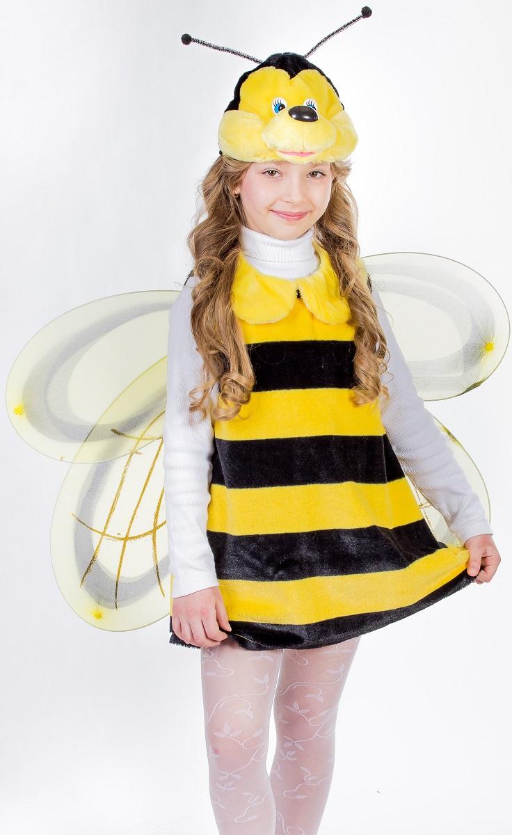 Костюмы Пчёлки Для Девочки