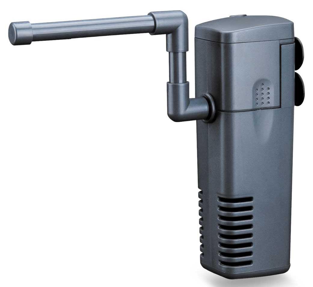 Внутренний фильтр с флейтой Barbus, 600 л/ч, 8 ВтWP-177FВнутренний фильтр с флейтой (600 л/ч , 8 Ватт )
