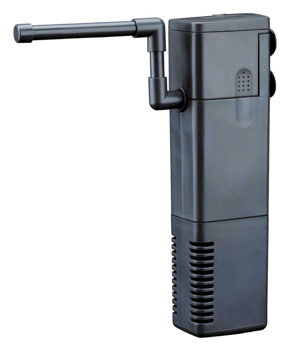 Внутренний фильтр с флейтой Barbus, 800 л/ч, 12 ВтWP-277FВнутренний фильтр с флейтой (800 л/ч , 12 Ватт )