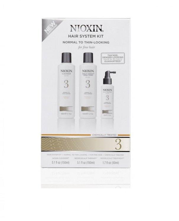 Nioxin System 3 Kit XXL - Набор (Система 3) 300 мл+300 мл+100 мл81543677/7909В набор Nioxin System 3 Kit входят: Шампунь Очищение 300 мл - придающий объём очиститель Кондиционер Увлажнение 300 мл - придающий объём кондиционер Маска Питание 100 мл - придающая объём и питающая волосы маска