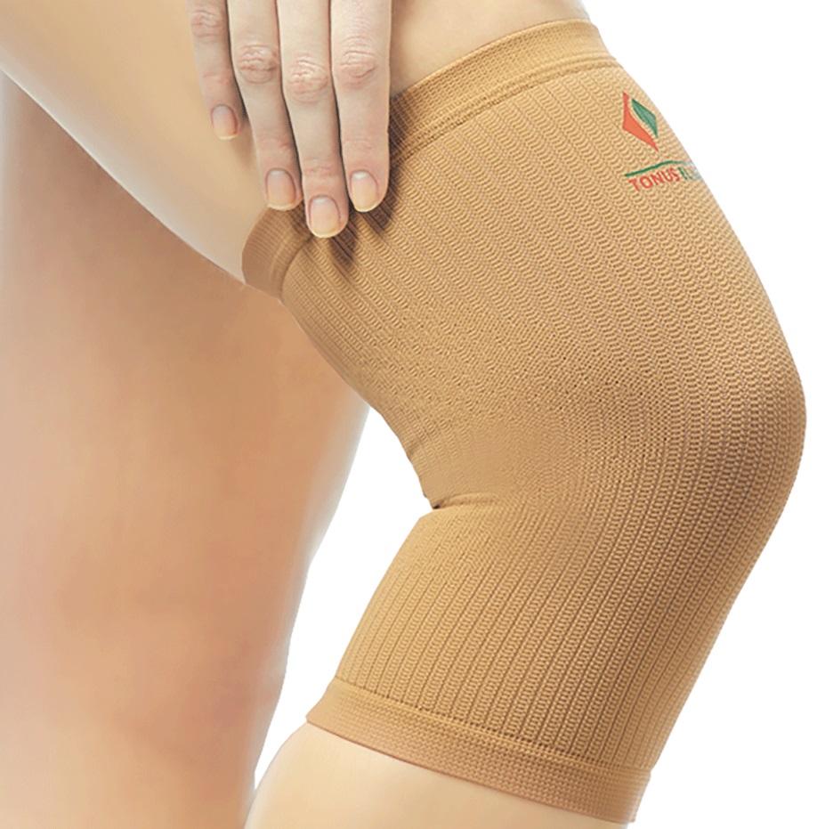 Бинт (фиксатор) Tonus Elast медицинский эластичный трубчатый для локтевого сустава. 9605-02. Размер 4