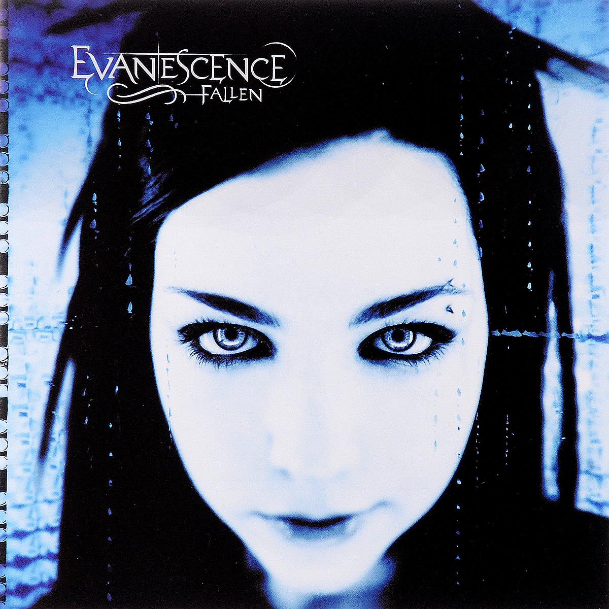 Evanescence. Fallen 2016 Audio CD