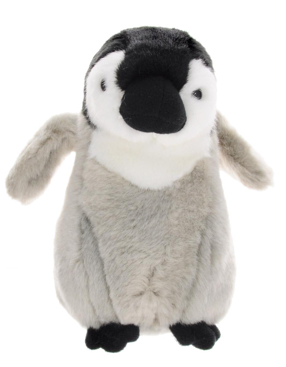 Soya Мягкая игрушка Пингвин 14 см7009Очаровательная мягкая игрушка Soya Пингвин вызовет умиление и улыбку у каждого, кто ее увидит. Она выполнена в виде милого пингвина из качественных и безопасных материалов. Удивительно мягкая игрушка принесет радость и подарит своему обладателю мгновения нежных объятий и приятных воспоминаний. Великолепное качество исполнения делают эту игрушку чудесным подарком к любому празднику.