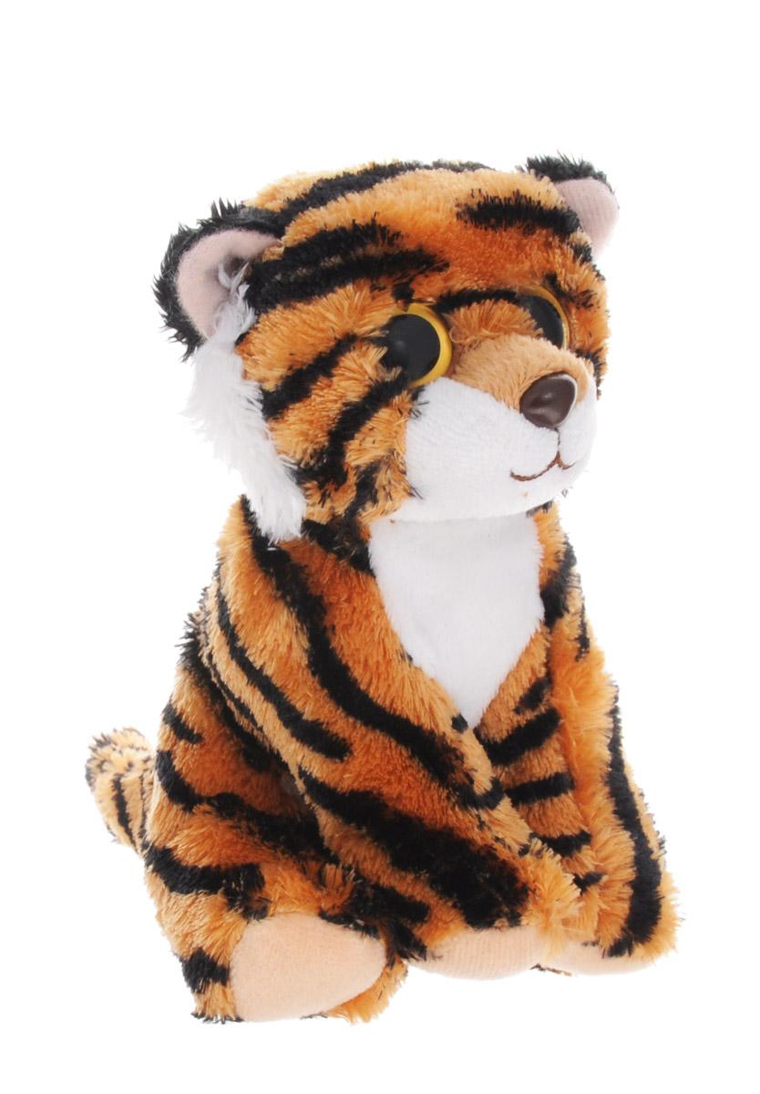 TY Мягкая игрушка Тигренок Stripers 14 см