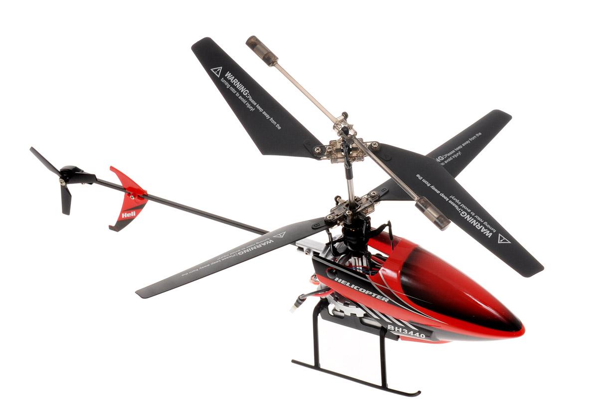 Властелин небес Вертолет на инфракрасном управлении Непоседа цвет красныйblack-red/astBH 3440Вертолет Властелин небес Непоседа c инфракрасным управлением и встроенным гироскопом отлично подходит для интересного времяпровождения как ребенка, так и взрослого человека. Гироскоп предназначен для курсовой стабилизации полета. Вертолет небольшой и маневренный, он легко обходит препятствия, послушно следуя командам c пульта управления. Игрушка может летать вперед-назад, вверх-вниз, вращаться и зависать в воздухе. Вертолет оснащен проблесковыми огнями для полета в темноте. Имеется возможность подзарядки вертолета от пульта и USB-шнура. Полностью заряженный вертолет летает 7-8 минут. Игрушка развивает многочисленные способности ребенка - мелкую моторику, пространственное мышление, реакцию и логику. Вертолет работает от встроенного аккумулятора, который можно заряжать от USB-шнура (входит в комплект). Для работы пульта управления необходимо докупить 4 батарейки напряжением 1,5V типа АА (в комплект не входят).