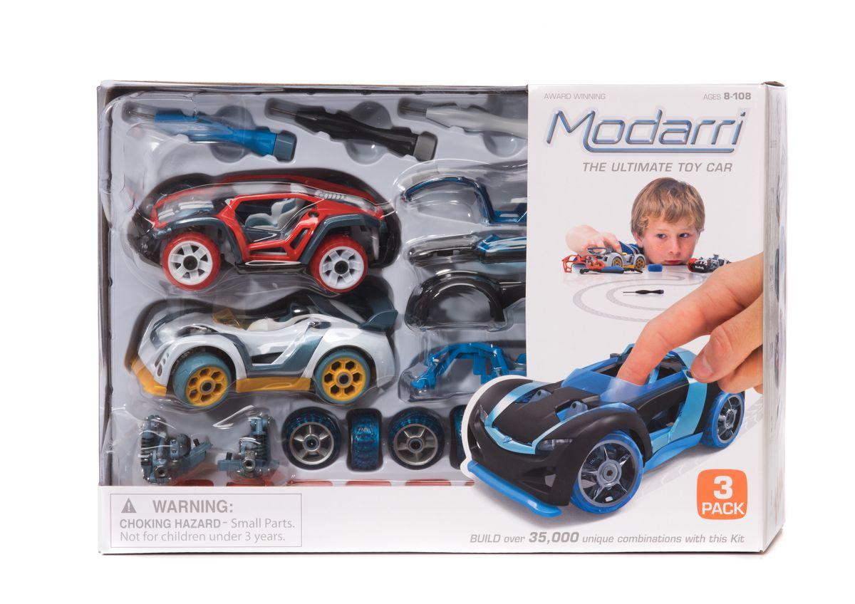 Modarri Набор для сборки Modarri 3 Pack