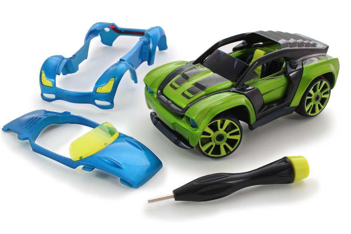 Modarri Набор для сборки S2 Muscle Car Deluxe