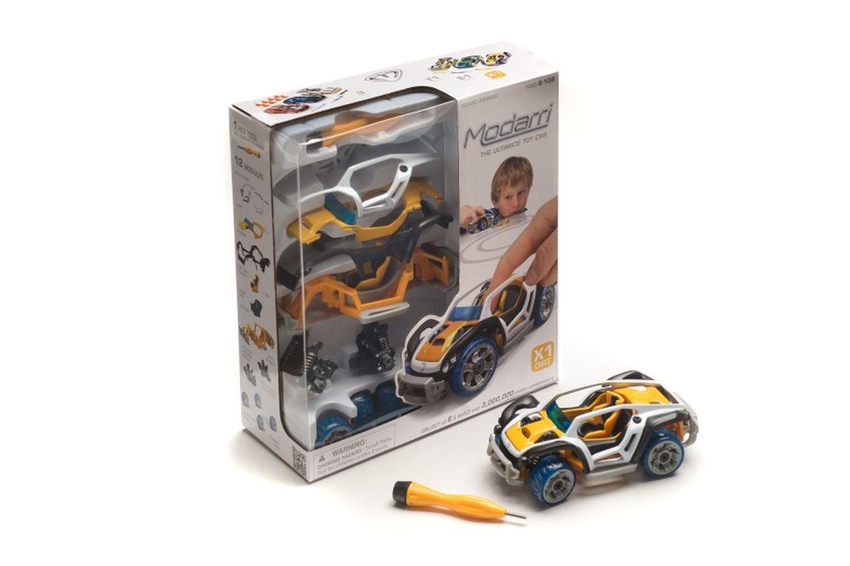 Modarri Набор для сборки X1 Dirt Car Single