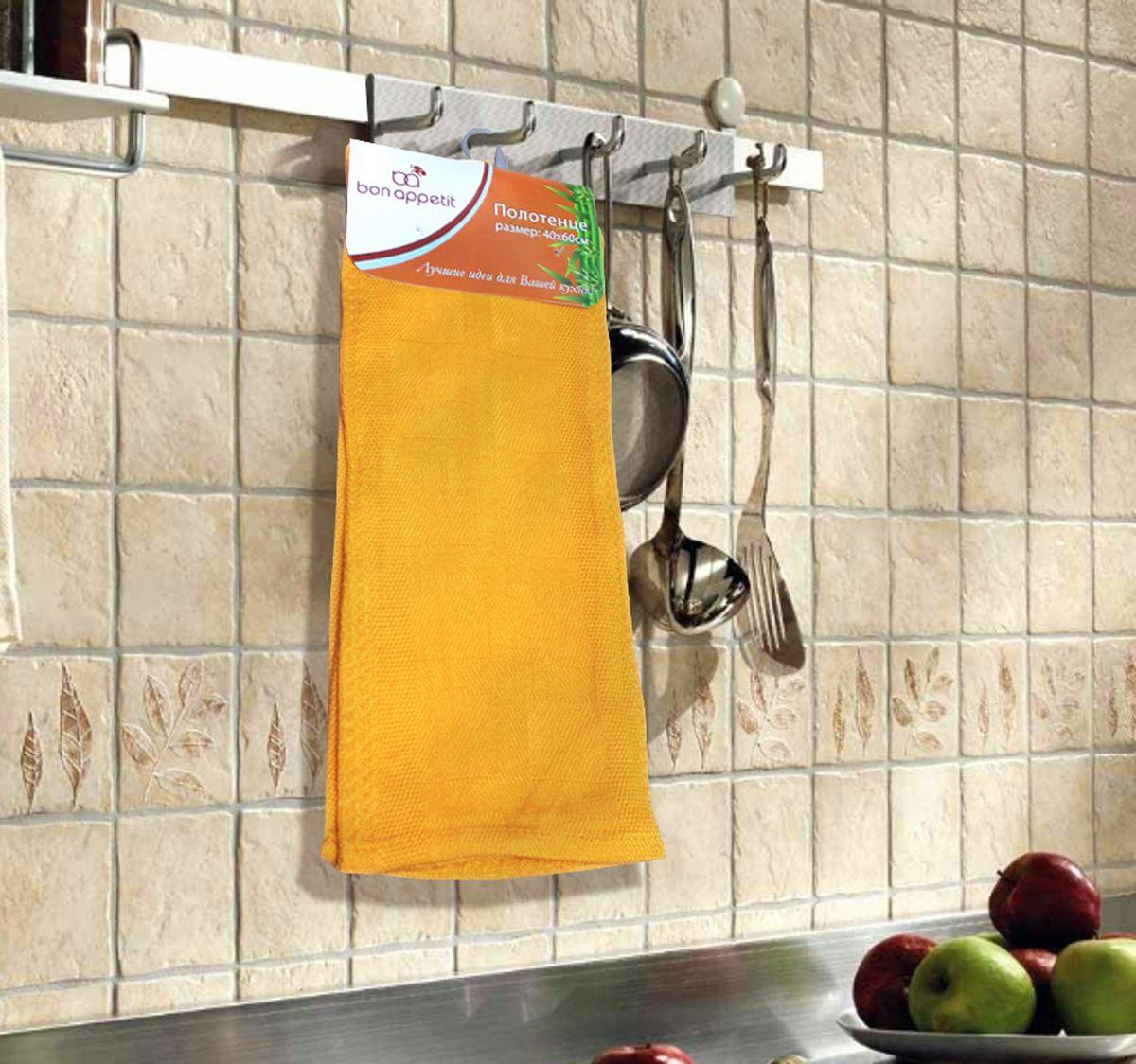 Полотенце кухонное Bon Appetit