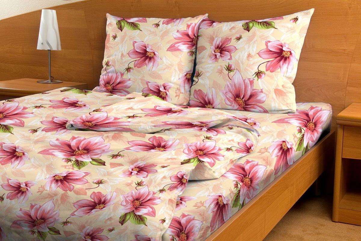 Комплект белья Amore Mio Aromat, 1,5-спальный, наволочки 70x7080786Комплект постельного белья Amore Mio является экологически безопасным для всей семьи, так как выполнен из бязи (100% хлопок). Комплект состоит из пододеяльника, простыни и двух наволочек. Постельное белье оформлено оригинальным рисунком и имеет изысканный внешний вид. Легкая, плотная, мягкая ткань отлично стирается, гладится, быстро сохнет. Рекомендации по уходу: Химчистка и отбеливание запрещены. Рекомендуется стирка в прохладной воде при температуре не выше 30°С.