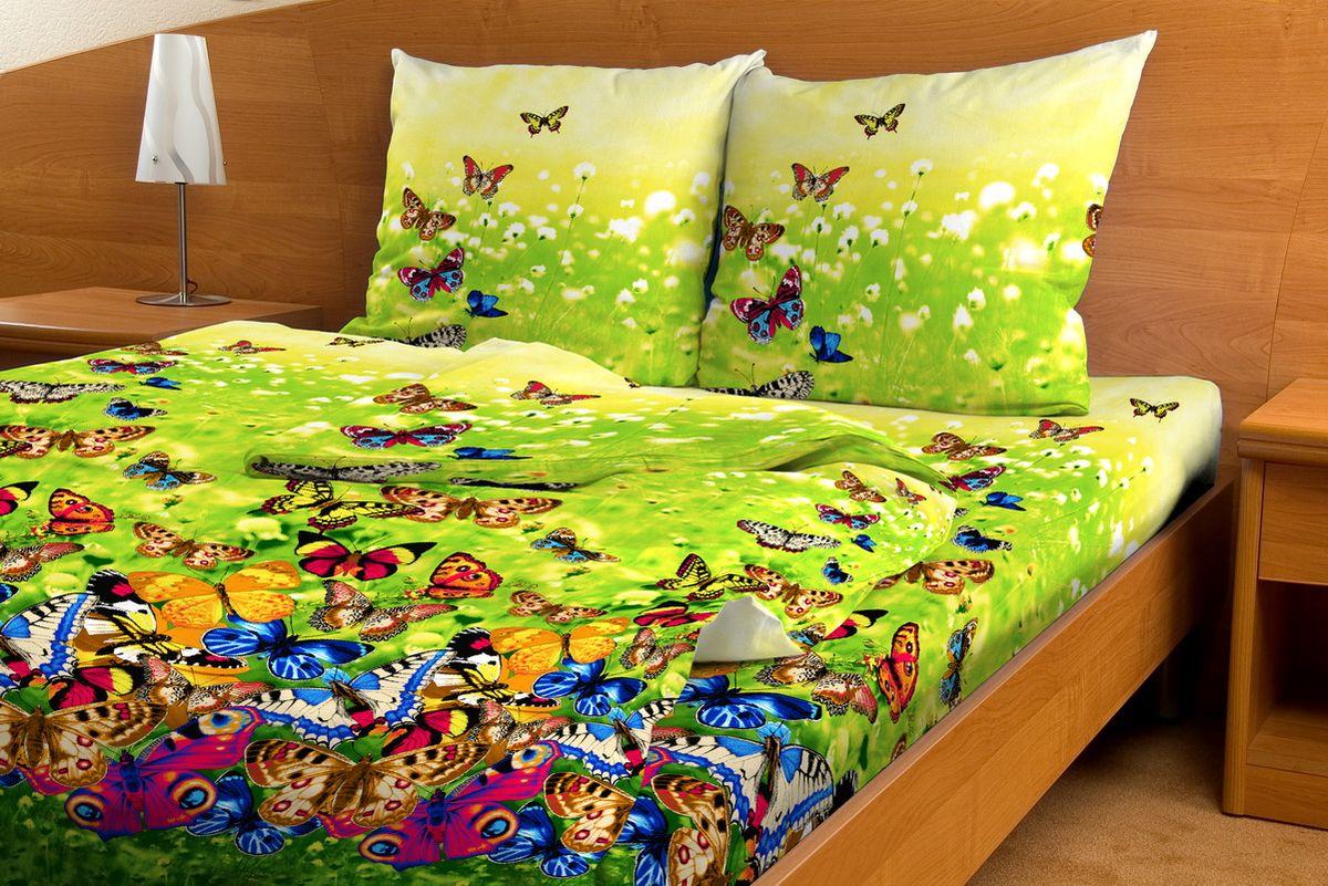 Комплект белья Amore Mio Polet, 2-спальный, наволочки 70x7080820Комплект постельного белья Amore Mio является экологически безопасным для всей семьи, так как выполнен из бязи (100% хлопок). Комплект состоит из пододеяльника, простыни и двух наволочек. Постельное белье оформлено оригинальным рисунком и имеет изысканный внешний вид. Легкая, плотная, мягкая ткань отлично стирается, гладится, быстро сохнет. Рекомендации по уходу: Химчистка и отбеливание запрещены. Рекомендуется стирка в прохладной воде при температуре не выше 30°С.