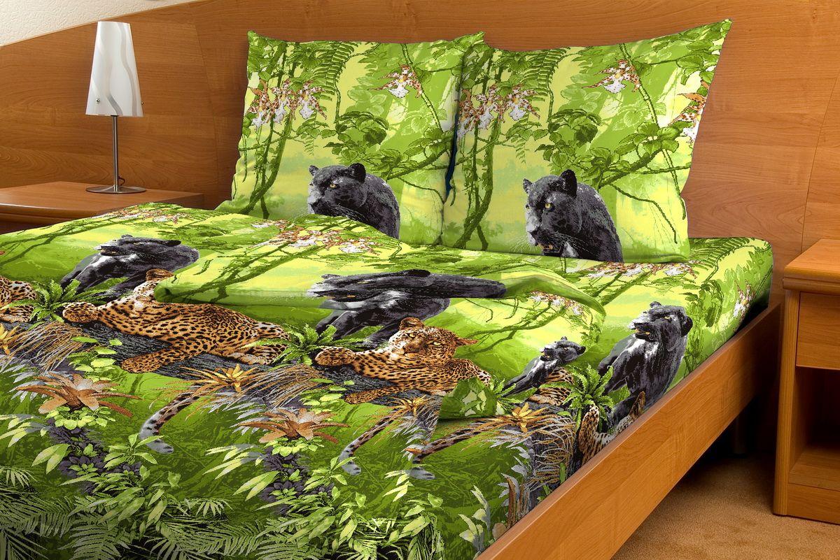 Комплект белья Amore Mio Jungli, евро, наволочки 70x7080842Комплект постельного белья Amore Mio является экологически безопасным для всей семьи, так как выполнен из бязи (100% хлопок). Комплект состоит из пододеяльника, простыни и двух наволочек. Постельное белье оформлено оригинальным рисунком и имеет изысканный внешний вид. Легкая, плотная, мягкая ткань отлично стирается, гладится, быстро сохнет. Рекомендации по уходу: Химчистка и отбеливание запрещены. Рекомендуется стирка в прохладной воде при температуре не выше 30°С.