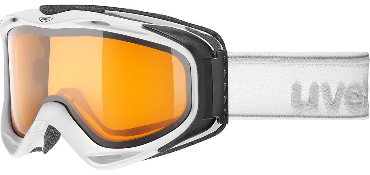 Очки горнолыжные Uvex