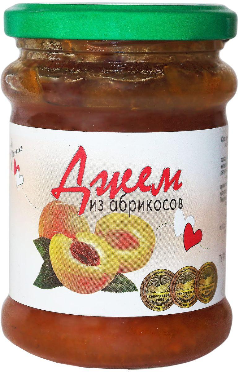 Арта абрикосовый джем, 350 г