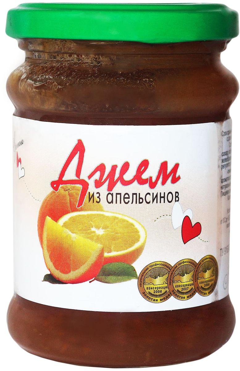 Арта апельсиновый джем, 350 г