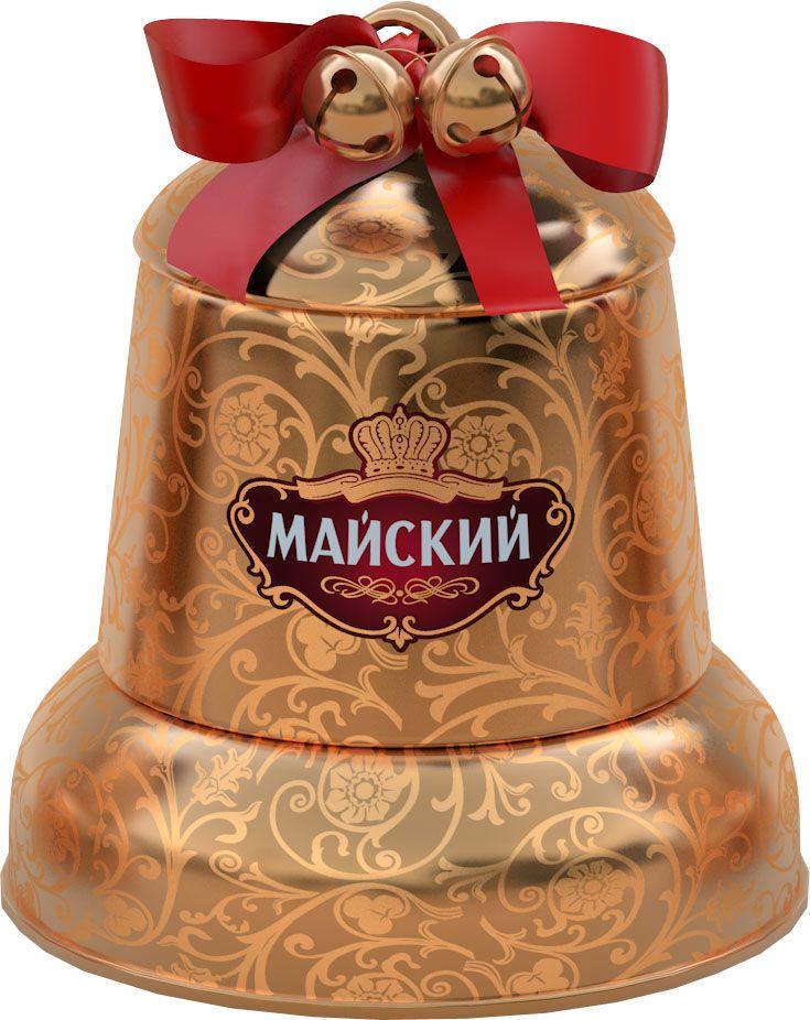 Майский Колокольчик черный листовой чай, 60 г100122Майский Колокольчик - превосходный черный листовой чай высшего сорта с острова Цейлон. Поставляется в красочной подарочной упаковке. Отлично подойдет в качестве подарка на новогодние праздники.