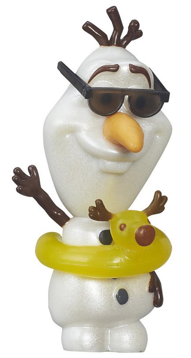 Disney Frozen Фигурка ОлафC1096EU4_C1097Забавная фигурка Disney Frozen Олаф в точности повторяет облик персонажа Холодного сердца. В комплекте с фигуркой - солнцезащитные очки и надувной круг. С помощью этих аксессуаров можно устроить снеговичку настоящий пляжный отдых, о котором он так долго мечтал. Порадуйте своего ребенка такой замечательной игрушкой.