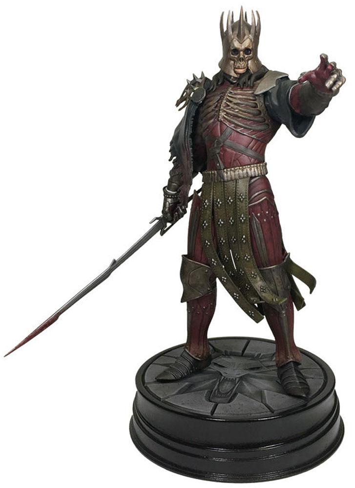Witcher 3: Wild Hunt. Фигурка King Of The Wild Hunt Eredin, Dark Horse