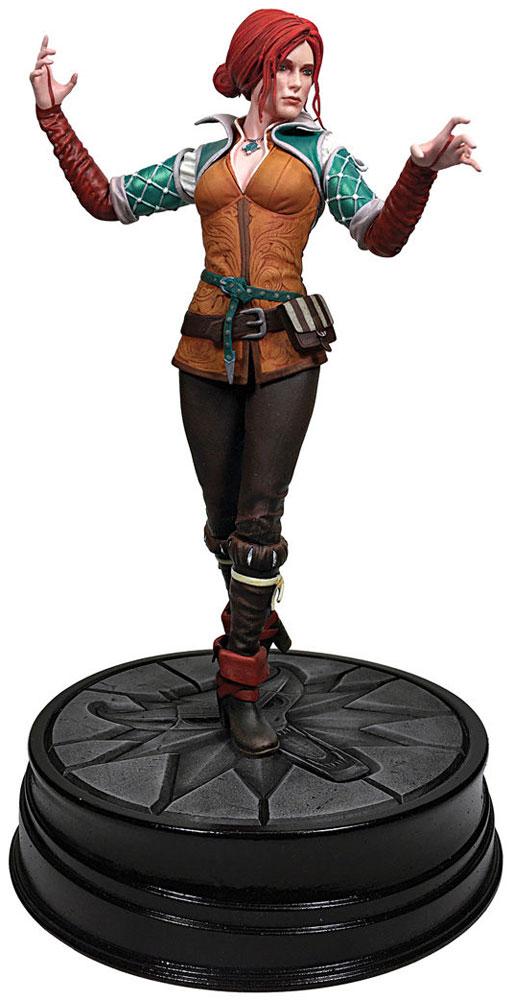 Witcher 3: Wild Hunt. Фигурка Triss Merigold, Dark Horse