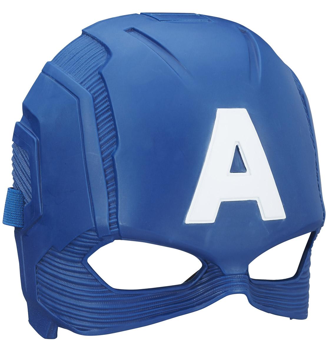 Avengers Маска Captain America