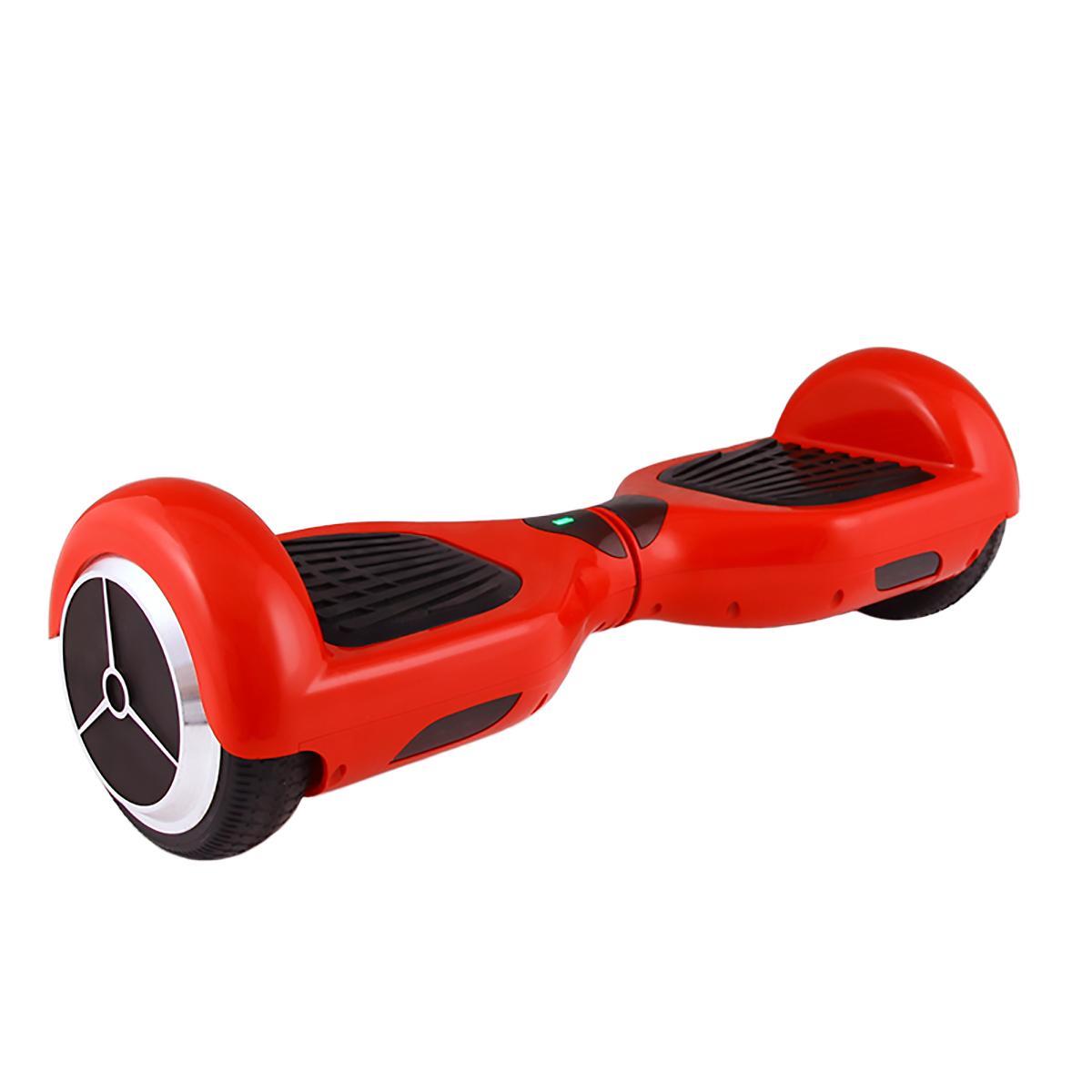 Гироскутер Hoverbot A-3, цвет: красныйGA3RDИнновационное электрическое средство передвижения – гироскутер Hoverbot А3, является последней разработкой, в которой соединены компактные размеры и удобство катания на двух колесах. Гироскутер подойдет, как детям, так и взрослым, начав кататься, уже через 10 минут, большинство замечает насколько он прост и понятен в управлении. С помощью функционального дизайна и новейших материалов, нога не соскользнет и устойчиво держится на платформе гироскутера, а передвижение на нем оставит у вас только самые положительные эмоции. Легкое нажатие обеими ступнями ног вперед и гироскутер А3 движется вперед, выравнивая правую и левую платформу, а также при помощи силы нажатия ступней Вы можете без труда регулировать свою скорость передвижения. Гироцикл Hoverbot А3 – это устройство, которое подарит Вам массу позитивных впечатлений независимо будет это прогулка в парке или поездка на работу. Технические характеристики: Возможная дистанция: 15-20км Максимальная скорость: 15км/ч Аккумулятор: Lithium...