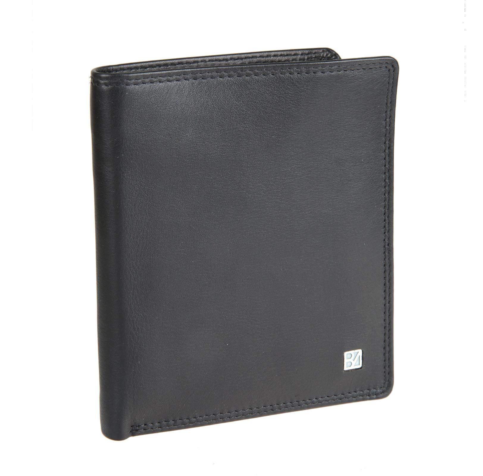 Портмоне мужское Bodenschatz, цвет: черный. 8-860 black8-860 blackРаскладывается пополам, внутри два отделения для купюр, четырнадцать кармашков для пластиковых карт, сетчатый кармашек для пропуска, два потайных кармашка, отделение для мелочи на кнопке.
