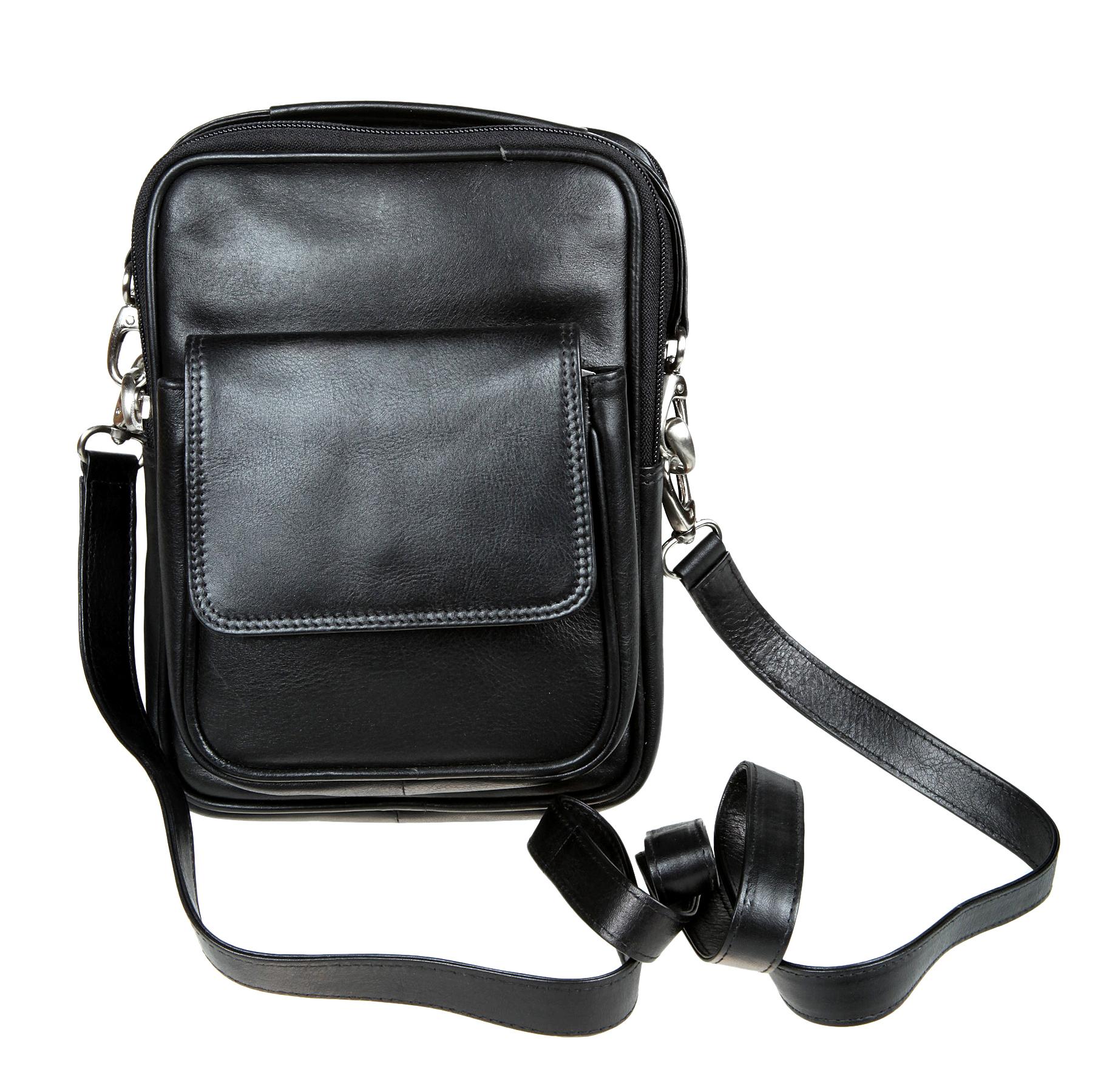 Сумка-планшет мужская Bodenschatz, цвет: черный. 8-437 black8-437 blackЗакрывается на молнию, оснащена съемным плечевым ремнем, внутри один отдел, в котором карман для документов на молнии. Снаружи на передней стенке карман для мелких предметов на магнитной кнопке, на задней стенке карман на молнии, в котором два держателя для авторучек, карман для мелких предметов, карман на молнии, три кармана для документов, шесть кармашков для пластиковых карт.