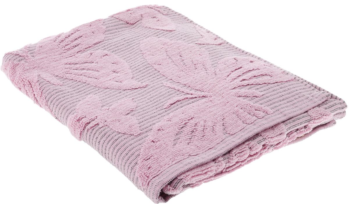 Полотенце Guten Morgen Баттерфляй, цвет: розовый, 34 х 76 смBTP-4053476РПри производстве полотенца Guten Morgen Баттерфляй используется сырье самого высокого качества: безопасные красители и 100% хлопок. Полотенца - это просто необходимый атрибут каждой ванной комнаты в любом доме. Полотенца Guten Morgen отлично впитывают влагу, комфортны для кожи, не содержат аллергенных красителей, имеют стойкий к стирке цвет. Состав: 100% хлопок; Размер: 34 х 76 см.