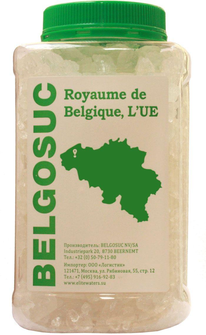 Belgosuc сахар карамельный белый свекловичный в кусочках, 900 г