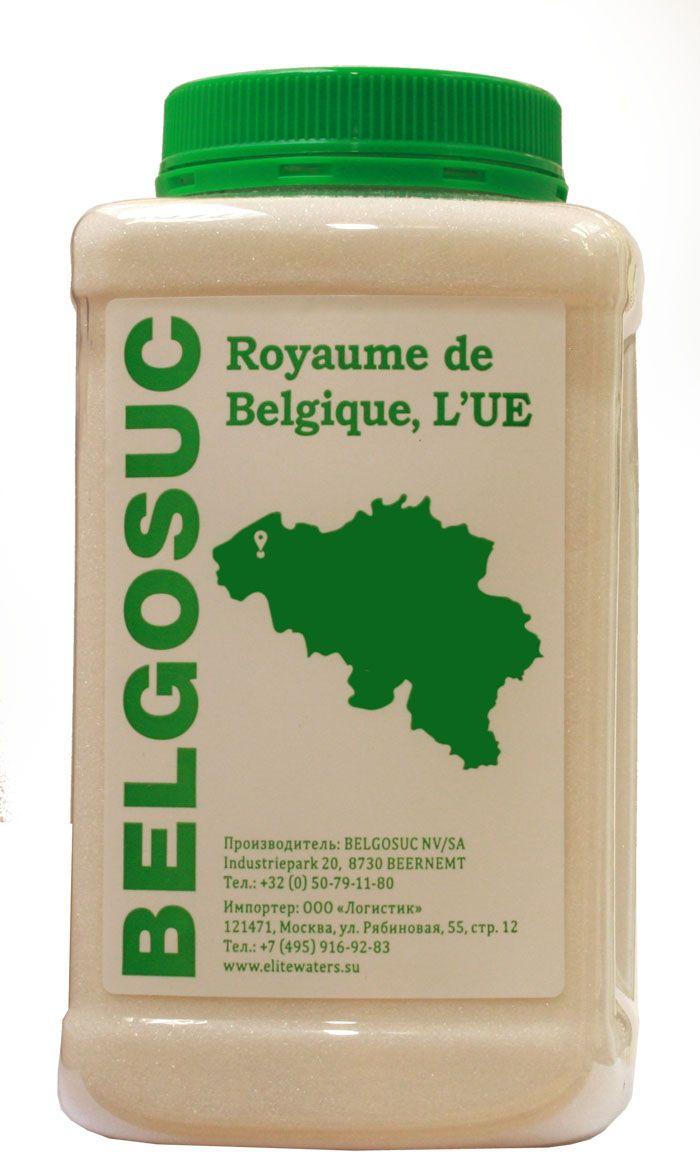 Belgosuc сахар-песок белый свекловичный, 1 кг5413189113464