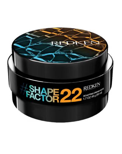Redken Flex Ability 22 Скульптурирующая крем-паста с эффектом лака, 50 мл