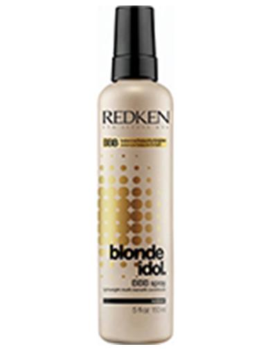 Redken Blonde Idol BBB Легкий многофункциональный спрей-уход, 150 мл