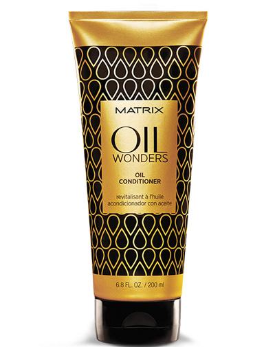 Matrix Oil Wonders Кондиционер с маслом, 200 мл (Matrix Cosmetics)
